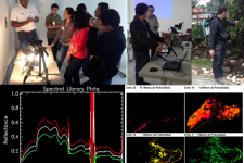 Internal Working Group of Remote Sensing and Spectroscopy of CIAF-IGAC (2013/201