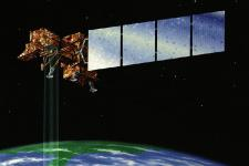 Remote sensing satellites enable studying many aspects of the planet.