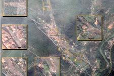 Situation Map - Saint-Laurent-le-Minier, Gard, France