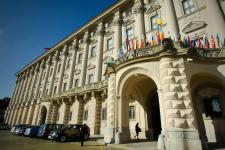 The Concluding Meeting of the 22nd OSCE Economic and Environmental Forum