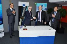 EUMETSAT to provide space data and operational support to Copernicus programme