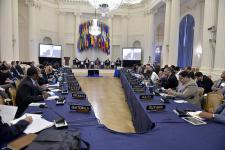Third Hemispheric Meeting of the Inter-American Network for Disaster Mitigation
