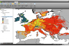 With Vecmap researchers will be able to map high-risk areas