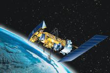 The NOAA-M satellite