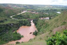 Rwanda, Rusumo Falls (Image: Amakuru)