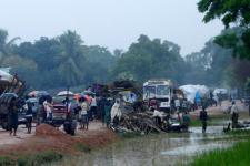Floods in Sri Lanka (Image: Flickr/Ranveig)