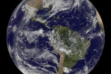 Imaging and geospatial technology as main focus of the IGTF 2015 taking place in Florida, USA (Image: NASA)