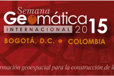 "International Geomatic Week 2015 will particularly focus on ""Geospatial information for building peace"""