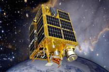 FASTSAT, a minisatellite designed by NASA (Image: NASA)