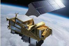 Testing phase of Sentinel-5 Precursor before its launch in 2016 (Image: ESA)