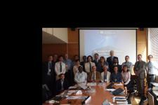 UN-SPIDER Regional Support Offices meeting