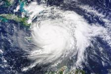 Multi-Hazard Early Warning Conference Opened in Cancun