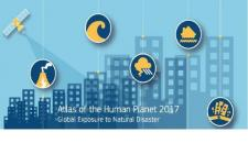 Atlas of the Human Planet 2017
