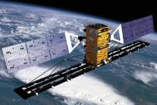 Radarsat produit des images d'observation de la Terre. Image: Agence spatiale canadienne.