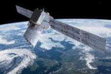 Aeolus satellite. Image: ESA.
