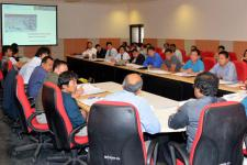 The training course will strengthen the capacities of Bhutan to use satellite information for disasters