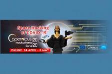 Hackathon image.