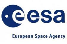 ESA logo.