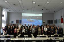 Participants of the UN-SPIDER Expert Meeting on Early Warning Systems
