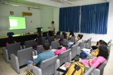 Postgraduate courses at CSSTEAP