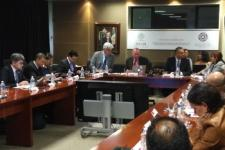 Regional expert meeting Latin America and Caribbean