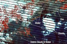 Earth Observation Resources on the Japan Earthquake and Tsunami