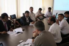 Nepal Technical Advisory Mission