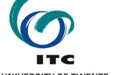 ITC, University of Twente