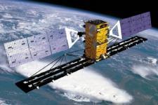 RADARSAT produit des images d'observation de la Terre. Image : Agence spatiale canadienne.