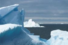 Sea Ice. Image: ESA