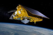 Michael Freilich Satellite Sentinel 6. Image: ESA