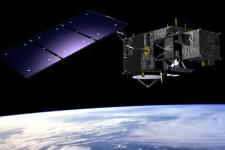 Sentinel 3. Image: ESA.