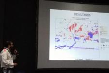 Comparison of floods using GIS.