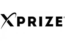 XPRIZE logo.