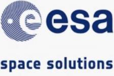 ESA logo. Image: ESA