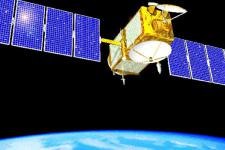 Jason-1 helped to follow changes in the tropical Pacific Ocean