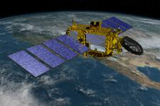 Current Satellite to be Launched to monitor Surface Water and Ocean Topography