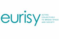 Eurisy logo.
