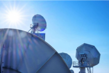 Satellite Industry. Image: Global Satellite Coalition