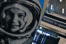 UNOOSA celebrated 50 years of Women in Space