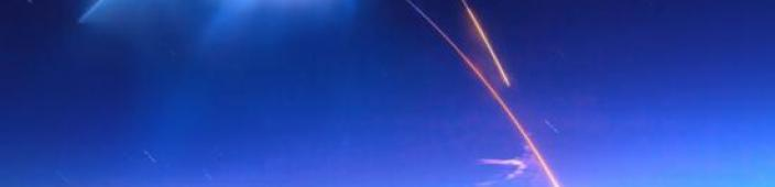 SAOCOM 1A launching Credit: NASAspaceflight.com